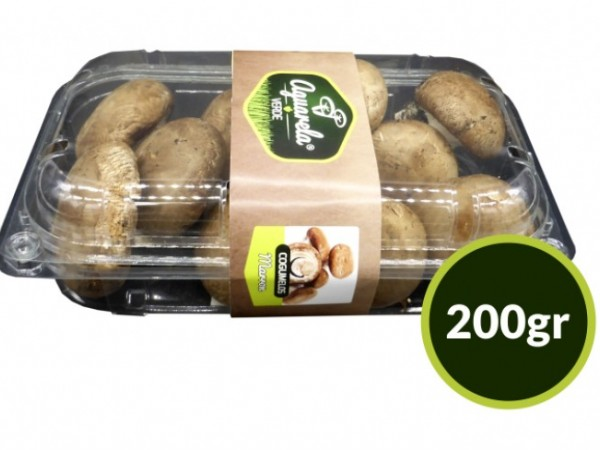 Marron Mushrooms 200 gr.